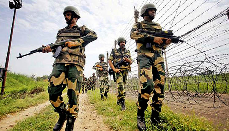Border Security Force Recruitment-2018