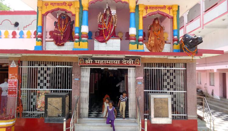Raipur Mahamaya